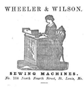Wheeler machine