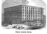 Fifth Avenue Hotel