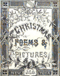 Christmas Poems and Pictures cover