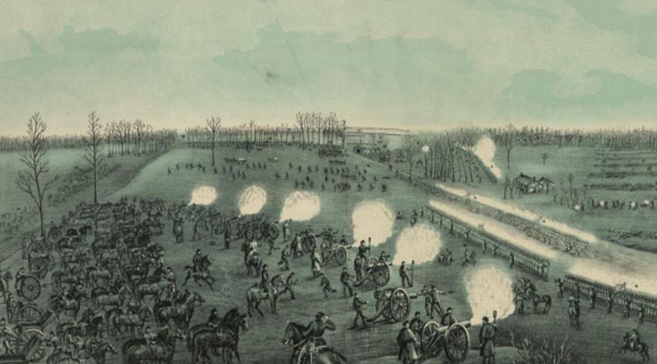 Stone's River battlefield